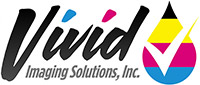 Vivid Imaging Solutions Logo